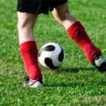 11 Soccer Shooting Drills to Always Score