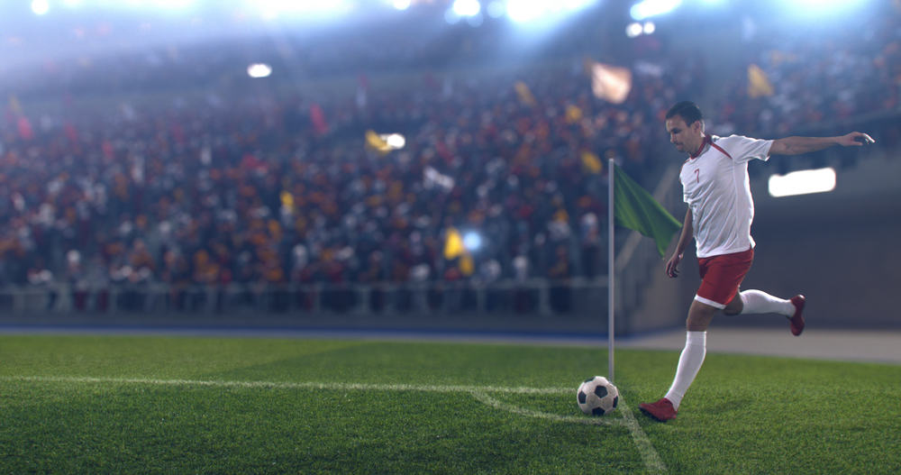 5 Soccer Corner Kick Plays for Your Team to Master