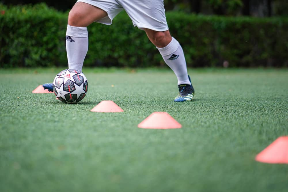 6 Soccer Drills To Keep Your Team In Possession Of The Ball