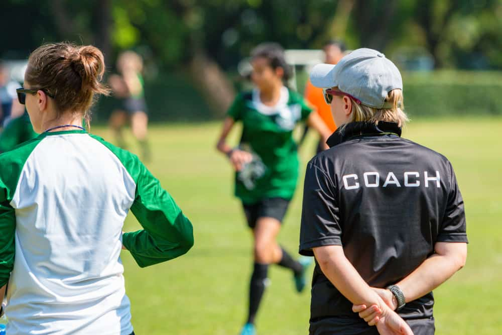 Are There Any Female Soccer Coaches