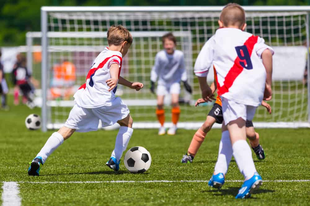 How Long is a Soccer Game (Youth Through to Professional)