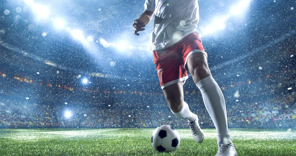 How To Master The Elastico Soccer Move