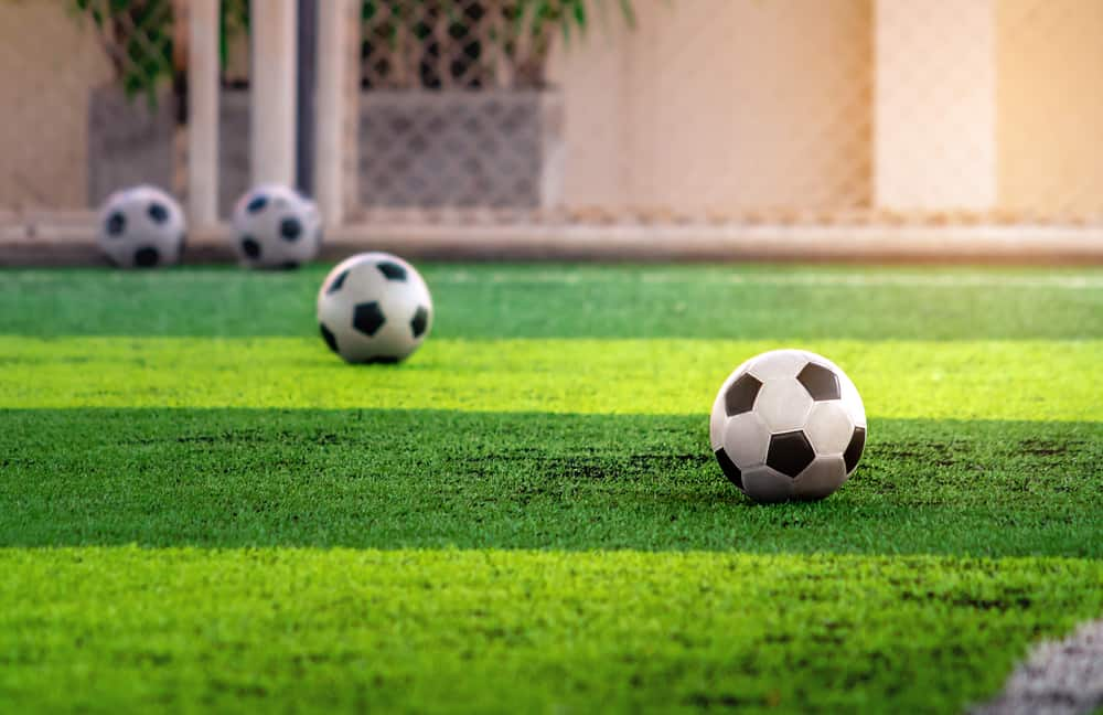 How to Choose the Right Soccer Ball