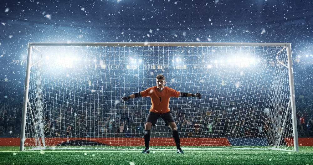 How to Dominate as a Soccer Goalie (Our Top Tips)