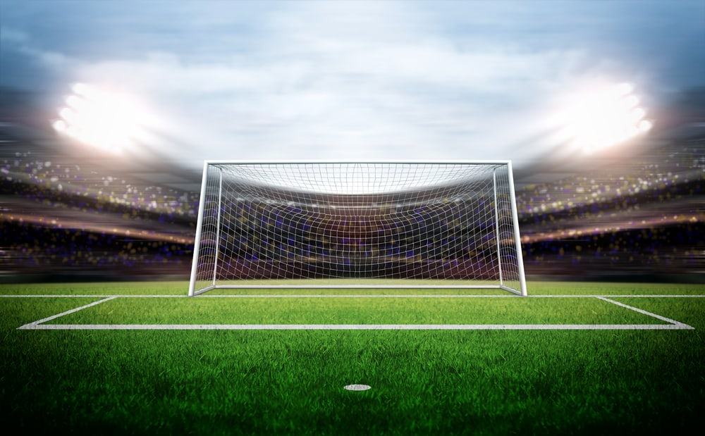 Official Soccer Goal Dimensions For Youth And Adult