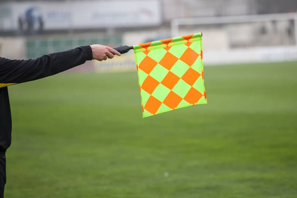 Offside Rules in Soccer - The Ultimate Guide