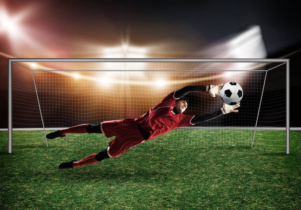 6 traits of a great soccer goalie