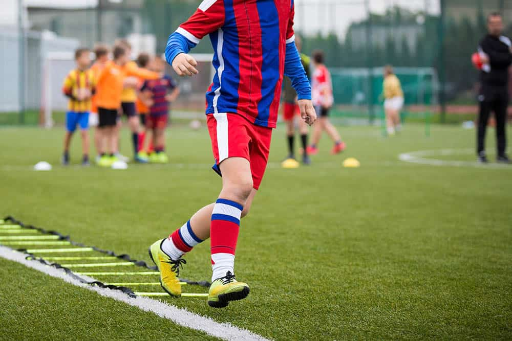 Soccer Drills: The Ultimate Guide
