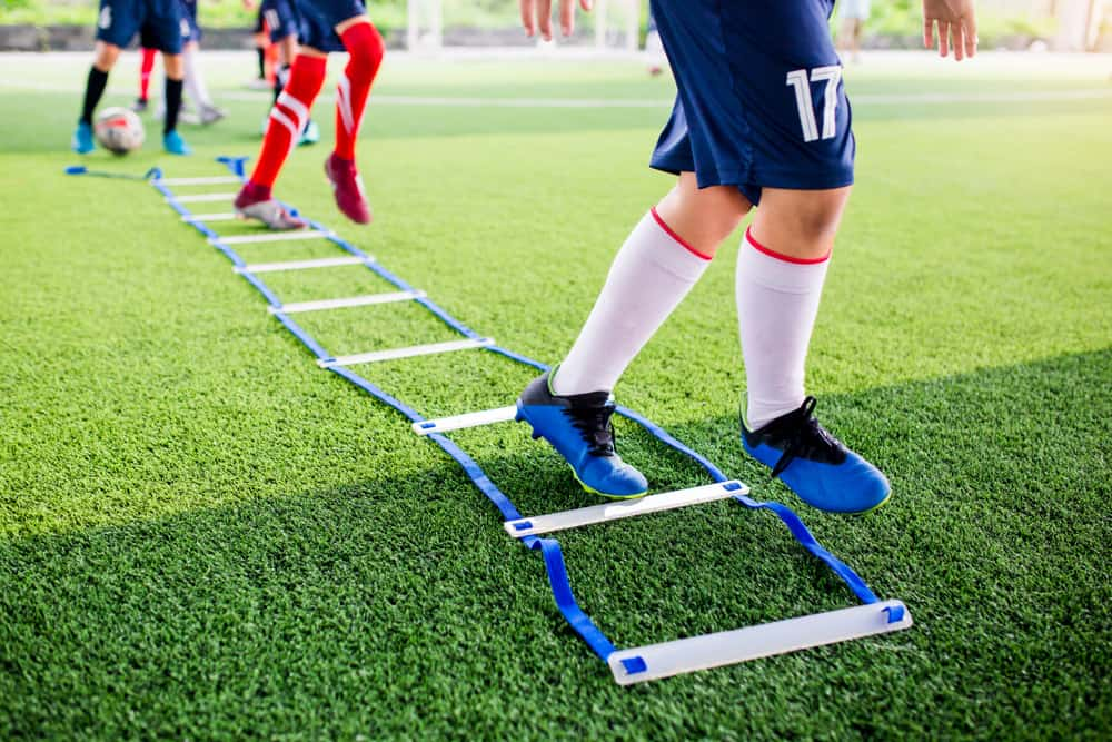 U6 Soccer Drills Fun Games For Training New Players