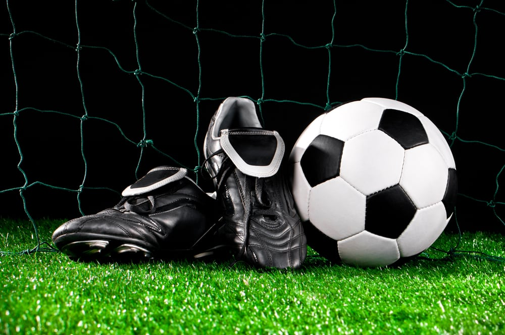 What Are The Best Soccer Ball Sizes For Different Ages