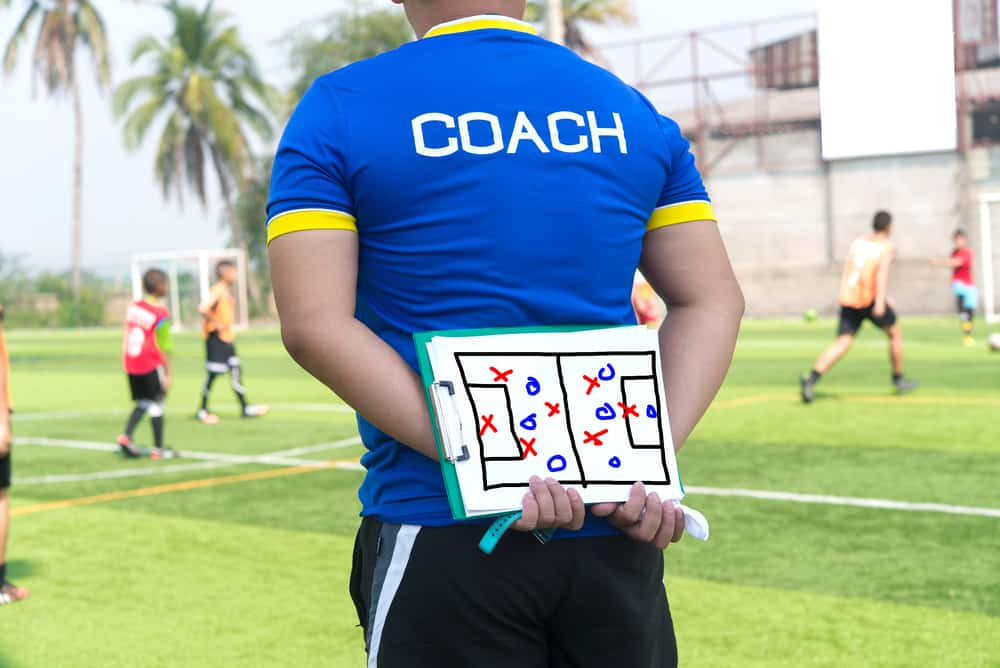 What degree is best for coaching