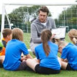What is a Volunteer Coach?
