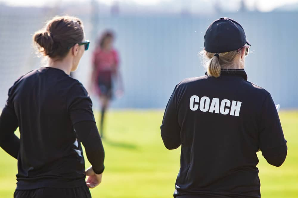 What makes a great assistant coach